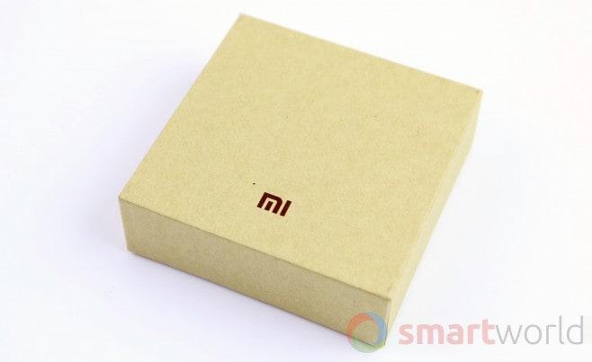 Xiaomi Mi Band 1S - 1