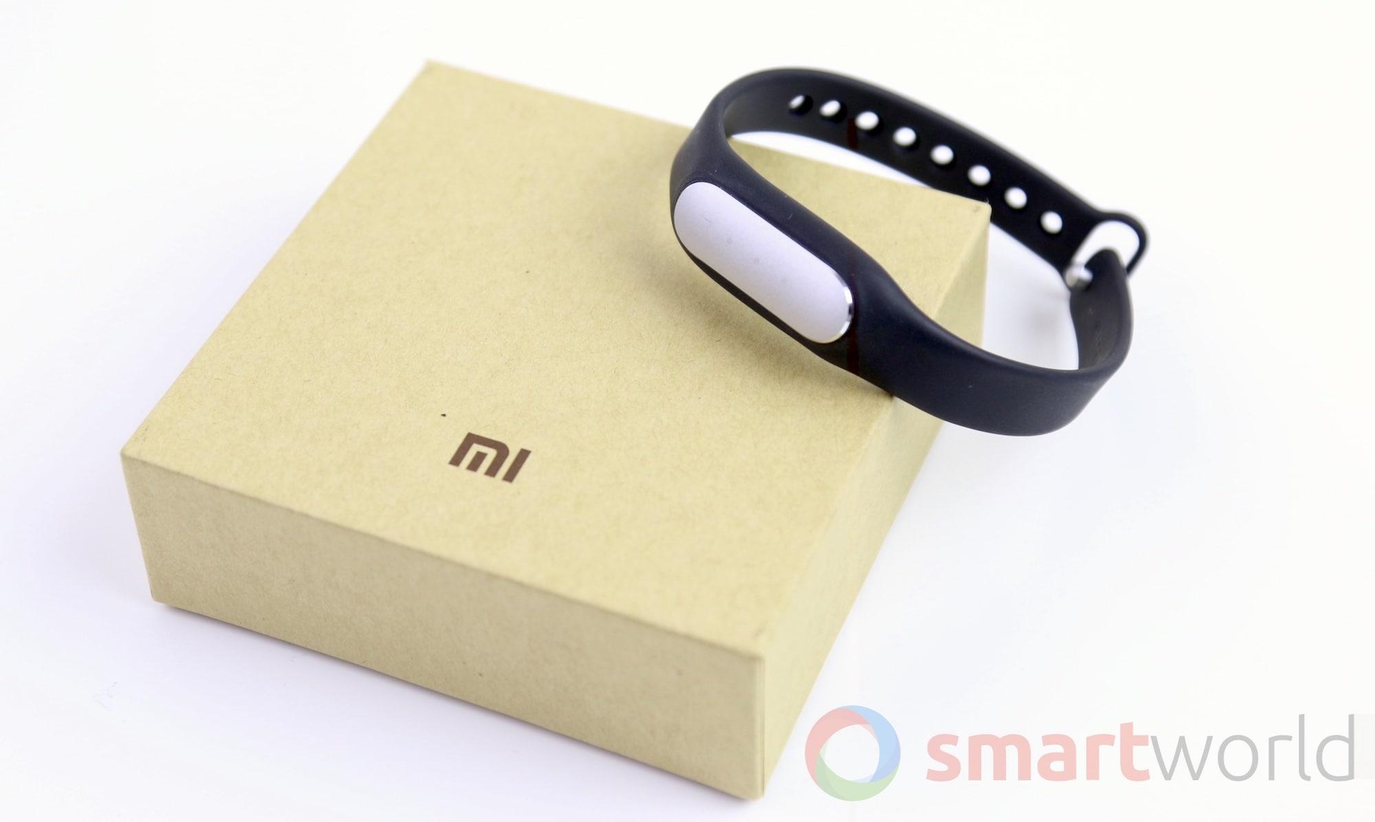 Xiaomi Mi Band 1S – 2