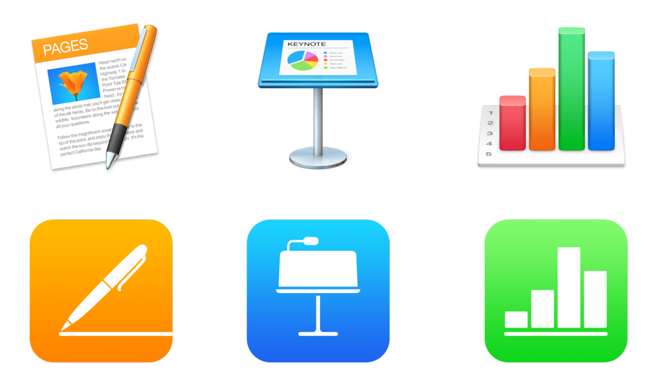 apple iwork final