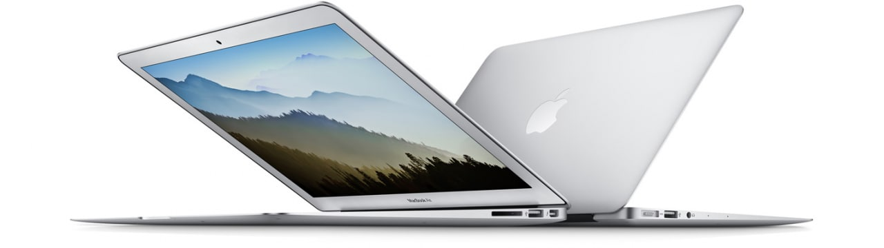 Rumor parlano del nuovo MacBook Air: più sottile ma solo a 13 e 15 pollici