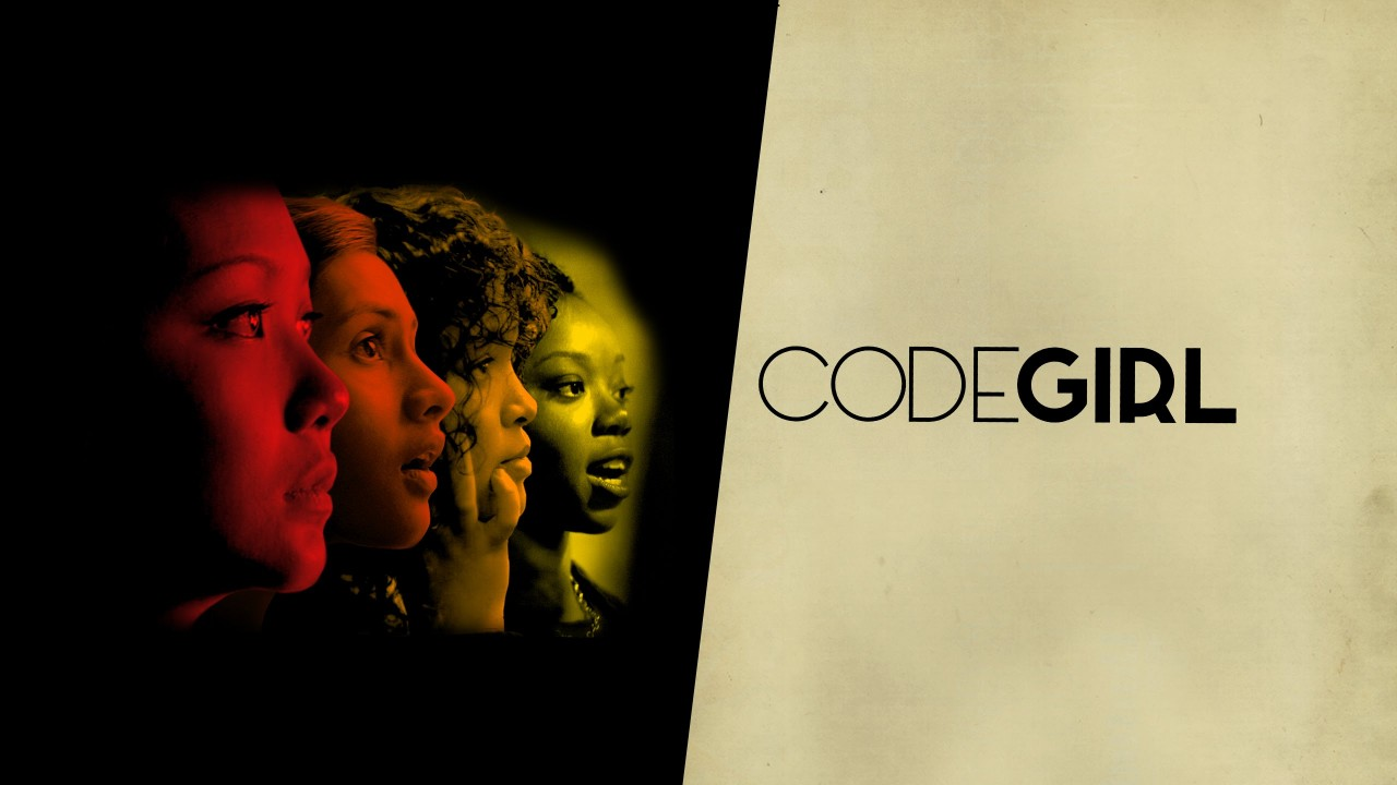 codegirl film gratuito youtube
