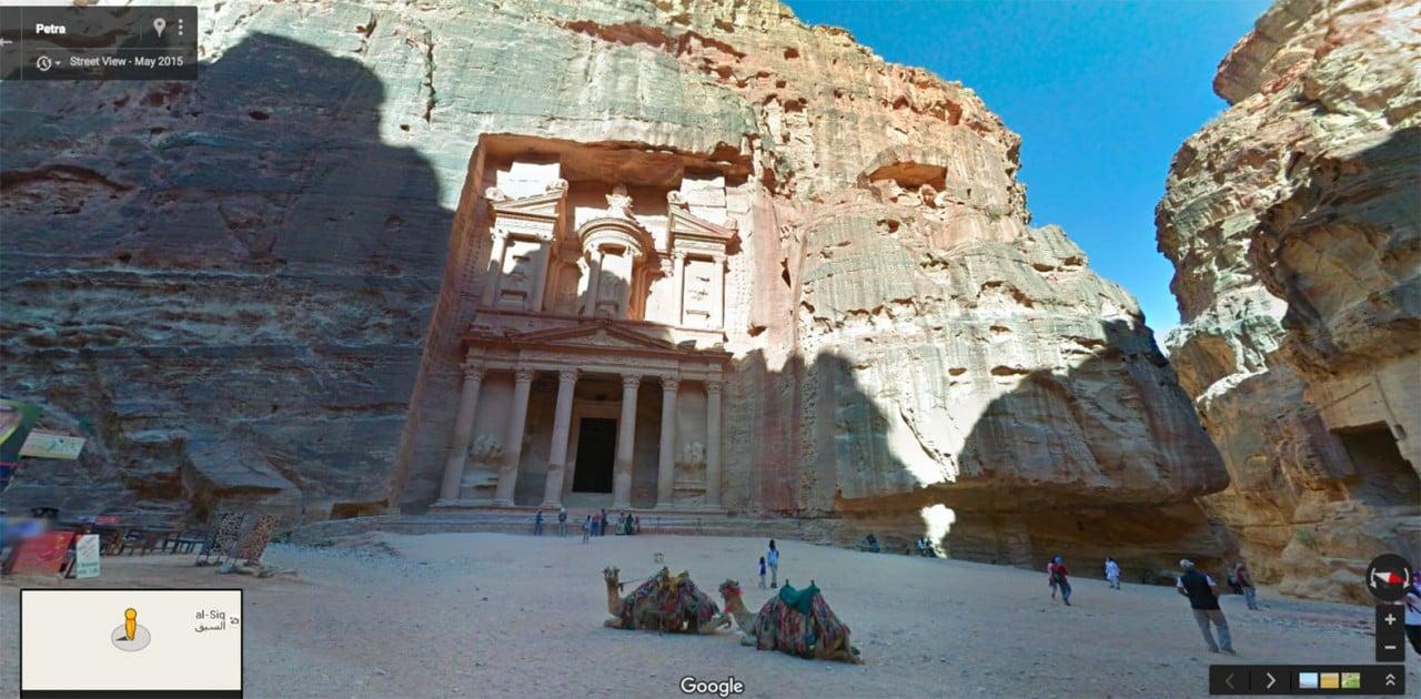 google street view giordania_4