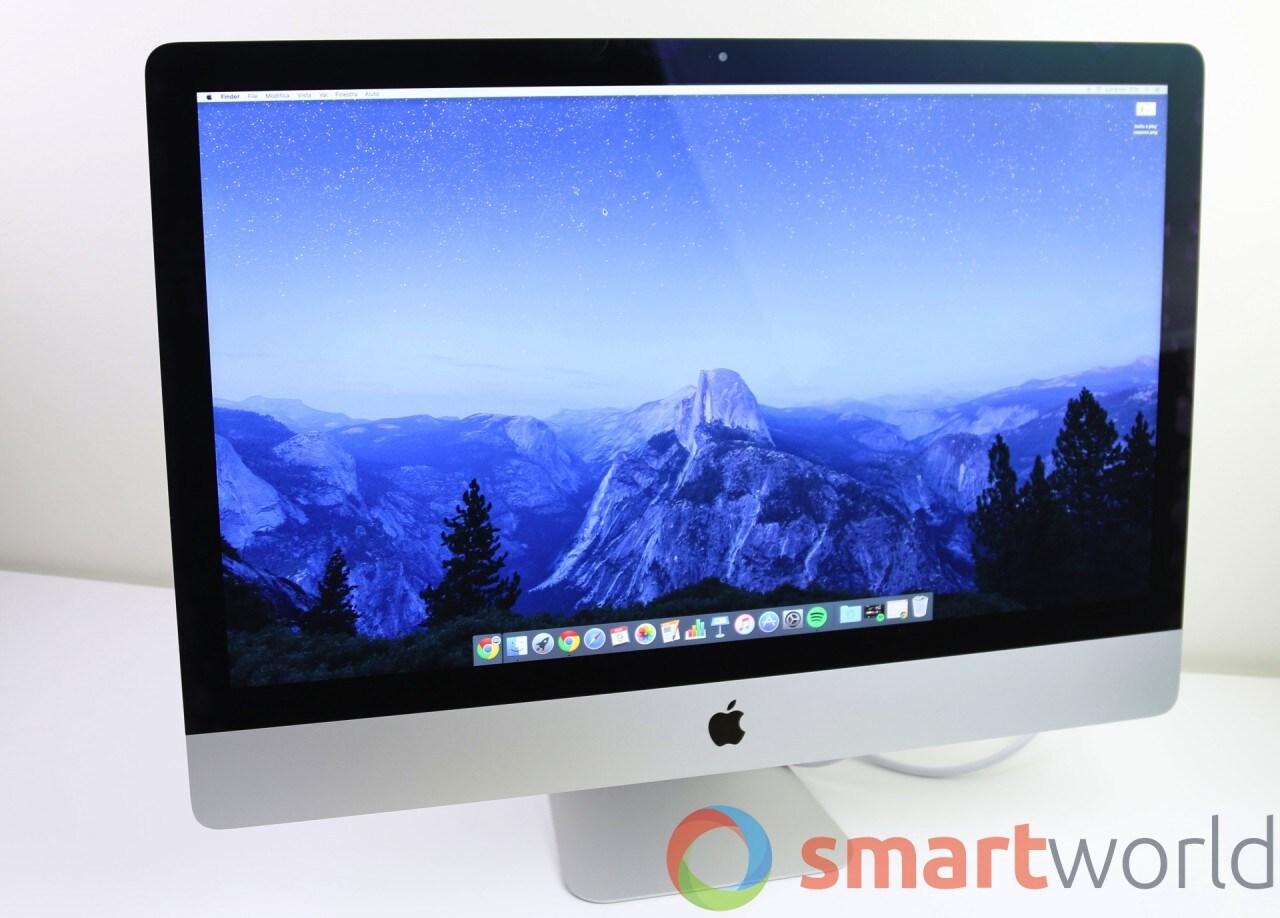 iMac 27 5K 2015 -9