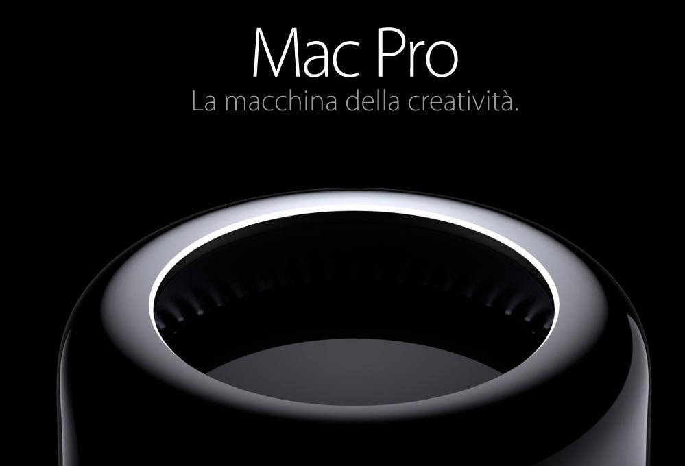 OS X El Capitan nasconde un nuovo Mac Pro nel codice?