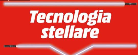 mediaworld tecnologia stellare