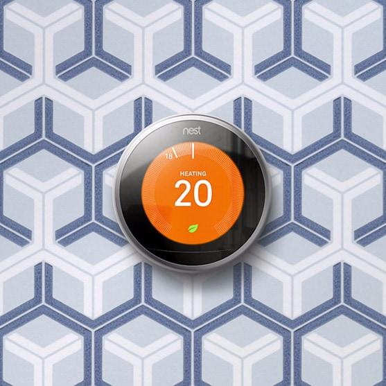 nest termostato 3a generazione europa