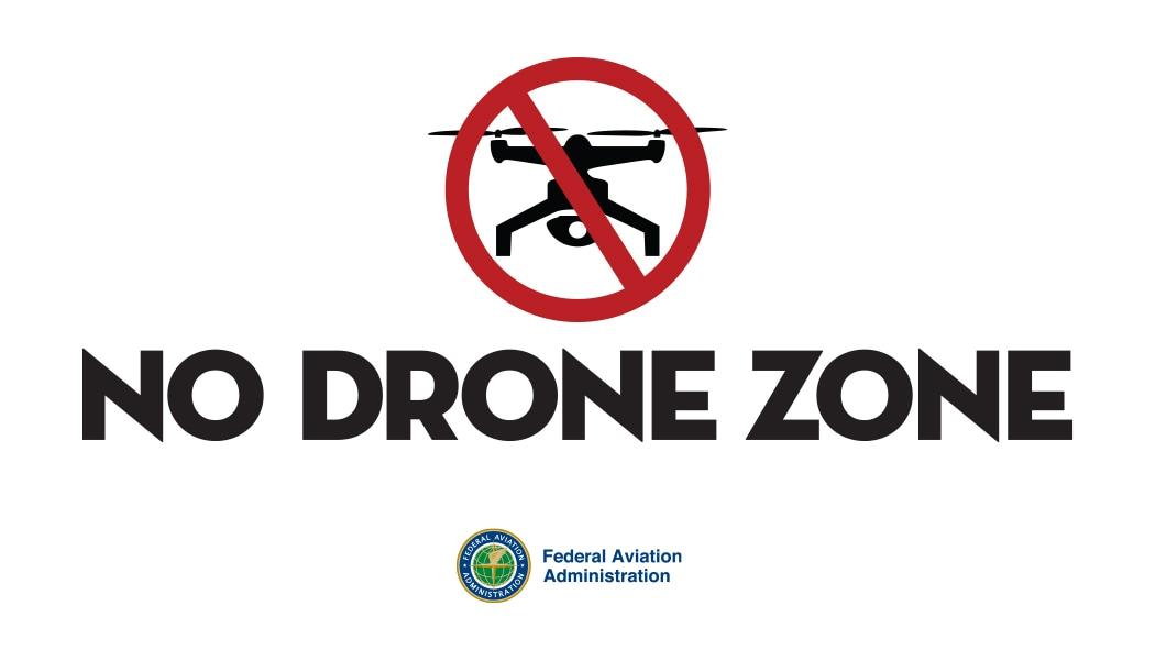DJI GEO vi dirà dove e quando possono volare i droni (aggiornato)