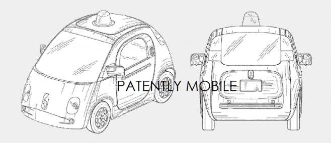 seconda generazione self-driving google