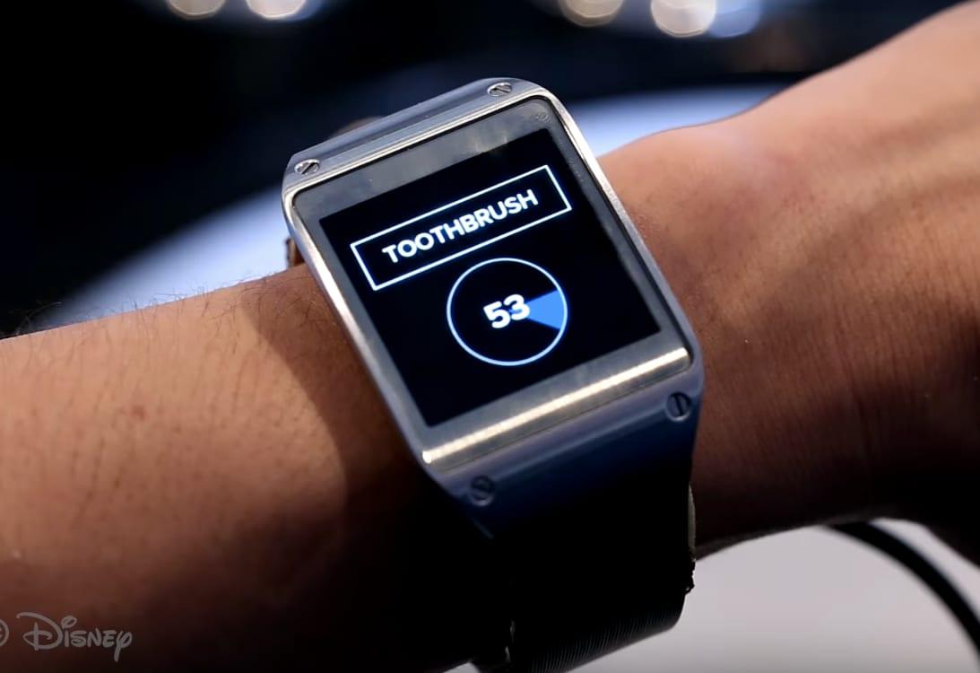smartwatch disney