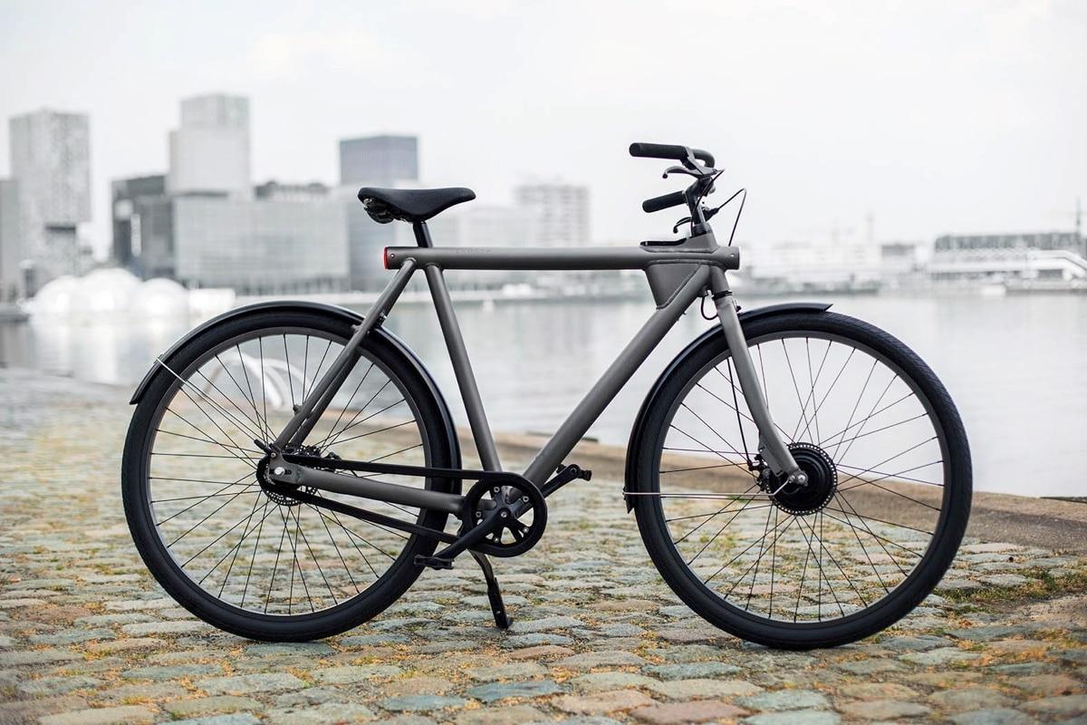 Una bici davvero smart