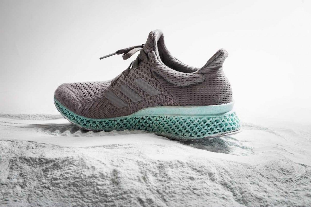 Adidas scarpe ecologiche stampa 3d (3)