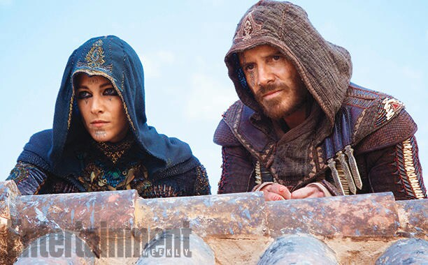 Assassin's Creed Immagine ufficiale