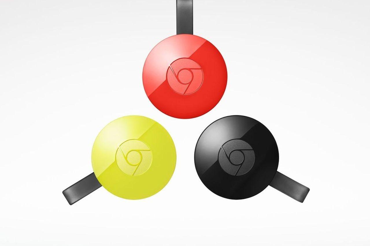 Chromecast final
