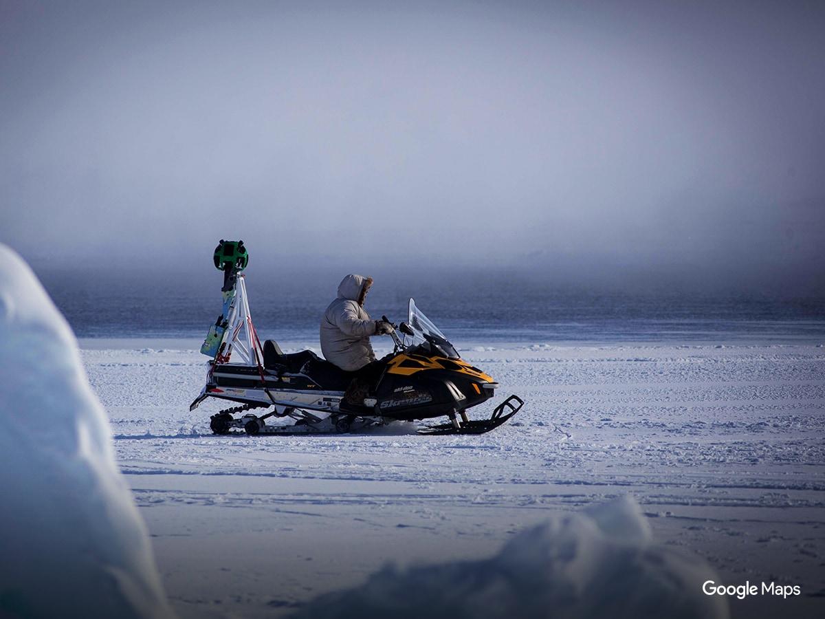 Google Artico