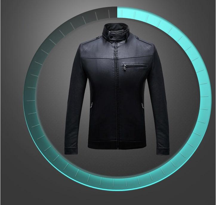 Leis Smart giacca