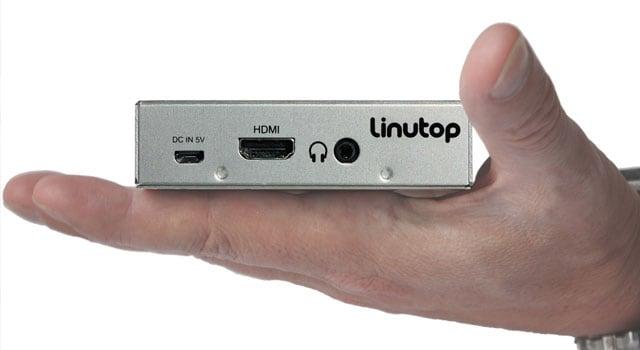 Linutop XS, ovvero il Raspberry che vuole essere un PC, anche nel prezzo
