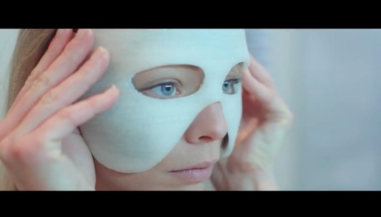 Mapo maschera bellezza smart