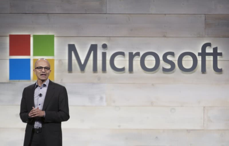 Microsoft - Nadella