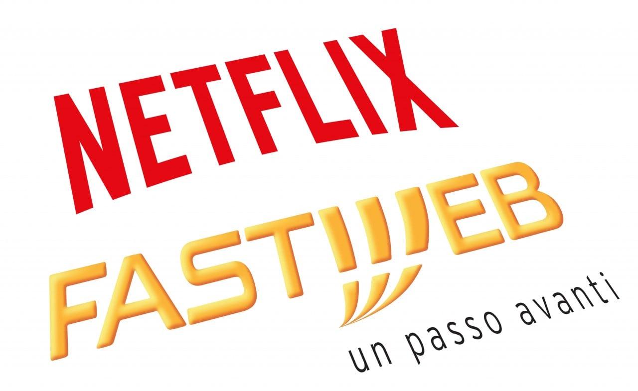 Netflix Fastweb