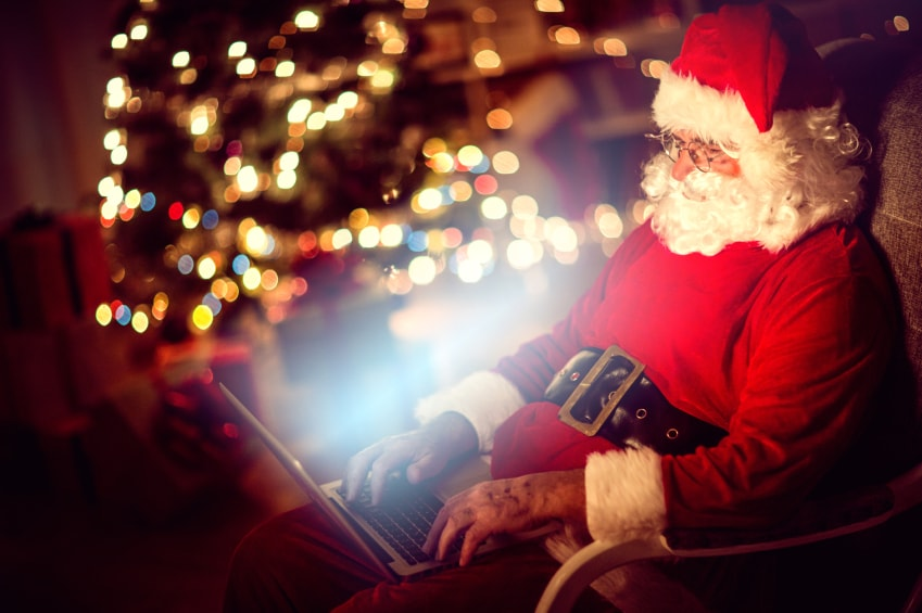 Notebook Natale 2015