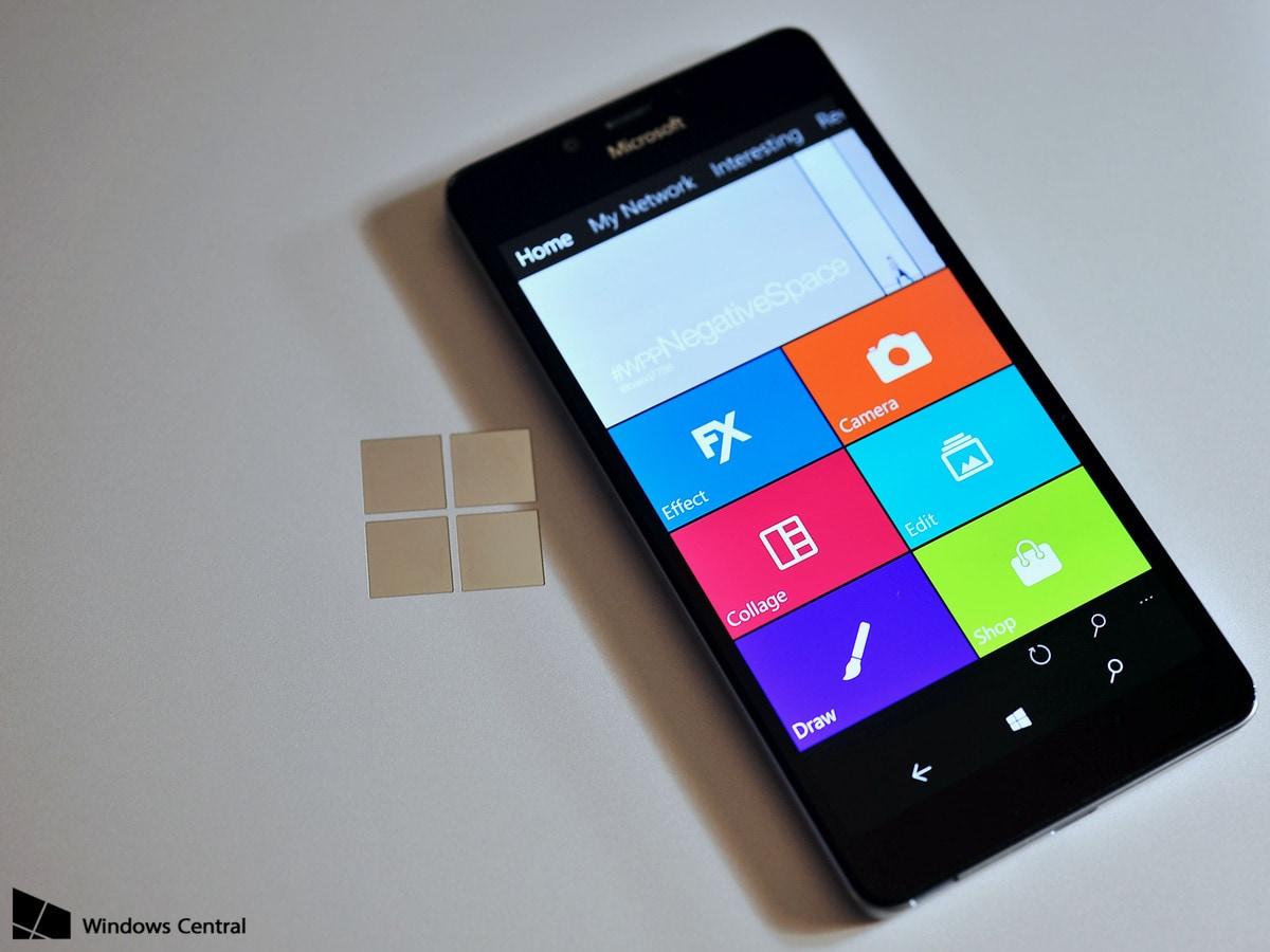 PicsArt - Windows 10