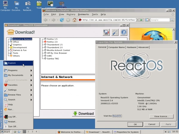ReactOS_Project__The_windows_open_source