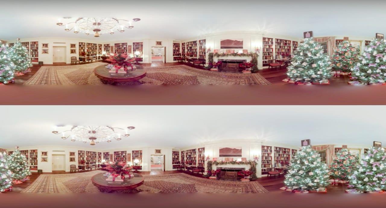 Casa Bianca Natale VR