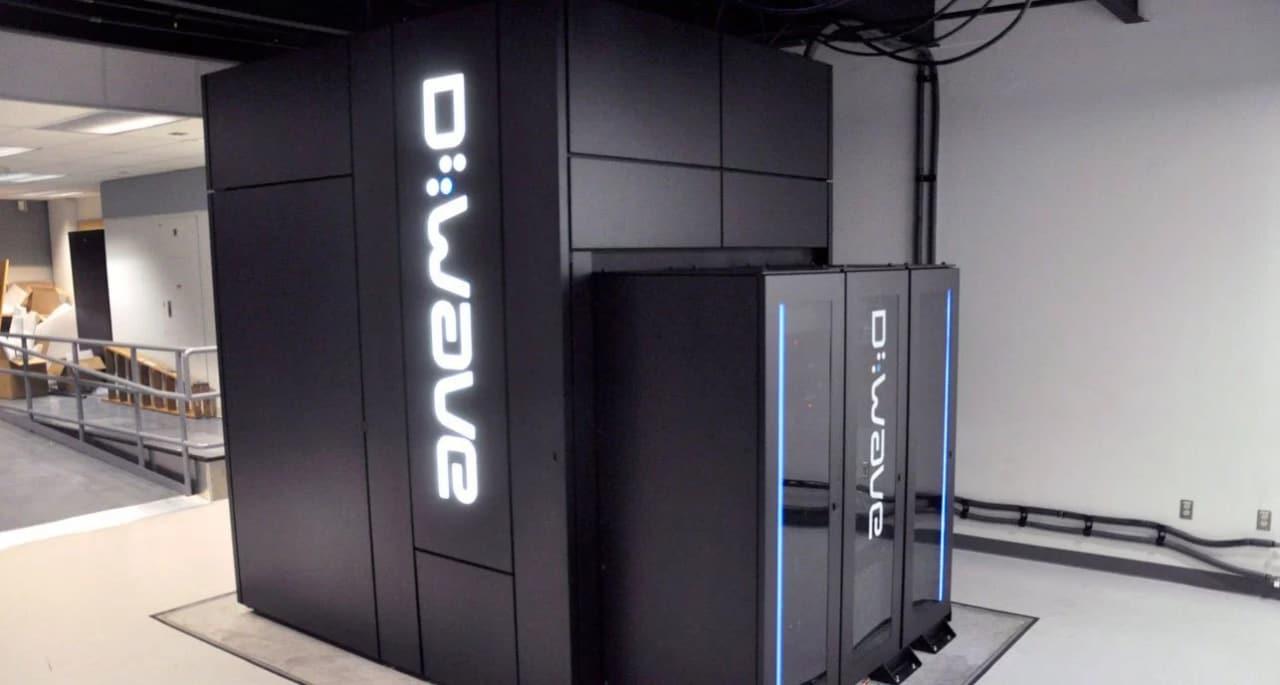 Il computer quantico di Google è pronto a rivoluzionare il mondo del calcolo