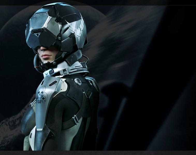 I primi Oculus Rift vi porteranno nello spazio con EVE: Valkyrie (video)