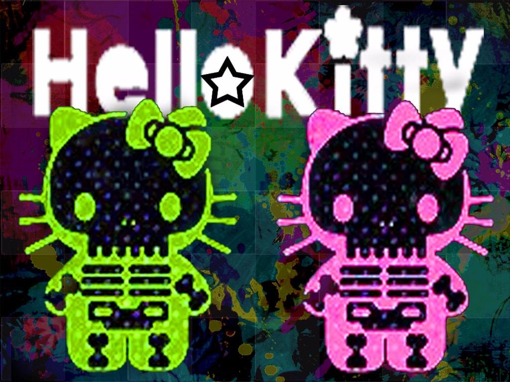 Hello Kitty: la gattina giapponese ha messo a rischio 3,3 milioni di account