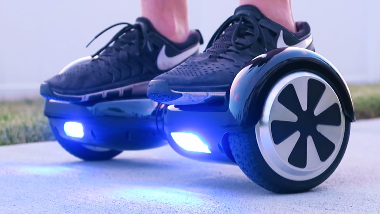hoverboard final