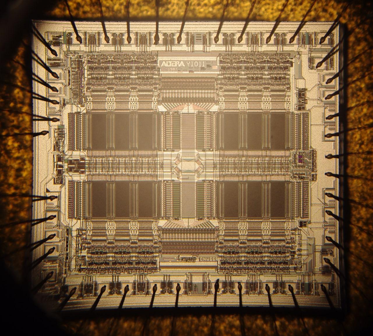 Ad Intel basteranno 16,7 miliardi di dollari per monopolizzare il settore server?