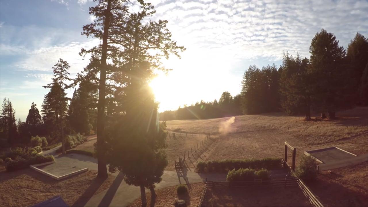 karma drone gopro teaser