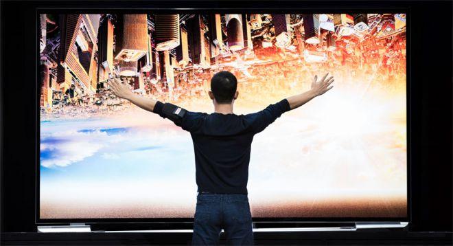 Il CES di Las Vegas vedrà l'uscita della prima Smart TV di... LeTV! (foto)