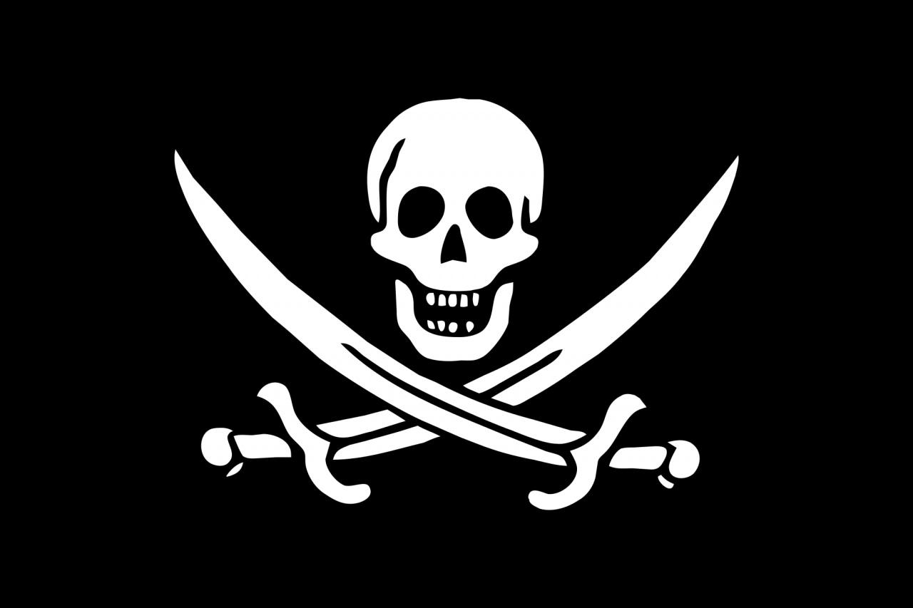 L'Italia sarà piena di Honesti, ma la pirateria italiana è ancora viva e vegeta