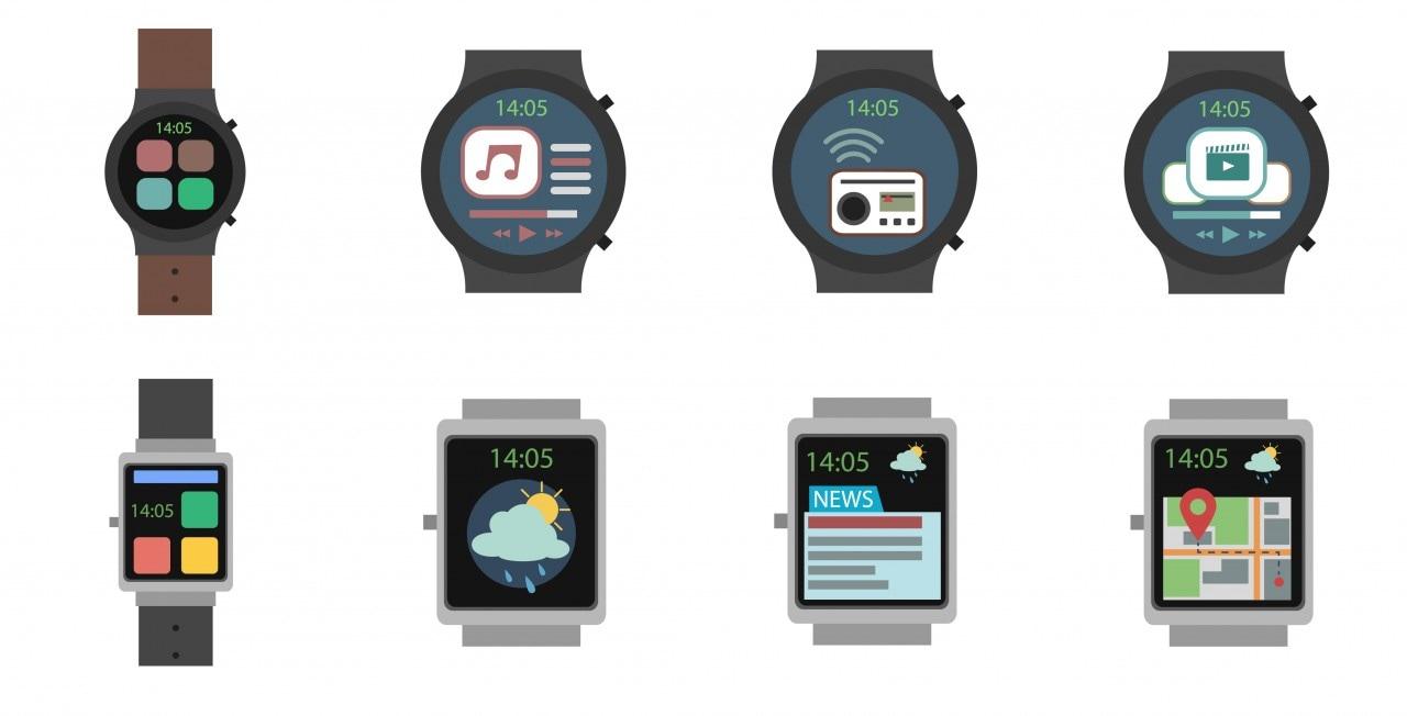 Migliori smartwatch per il Natale 2015