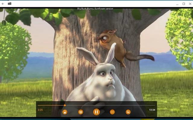 VLC arriva su Chrome OS con un porting da Android quasi integrale