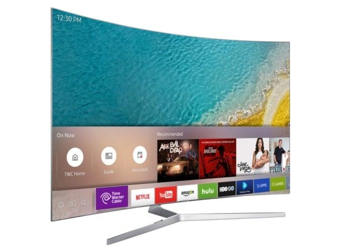 I TV SUHD 2016 di Samsung hanno Tizen, sono senza bordi e supportano l'HDR