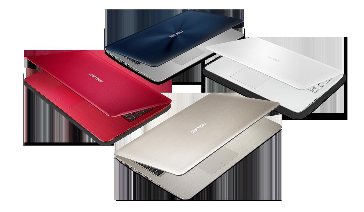I nuovi portatili entry-level di ASUS non rinunciano a Core i7 e grafica dedicata (foto)
