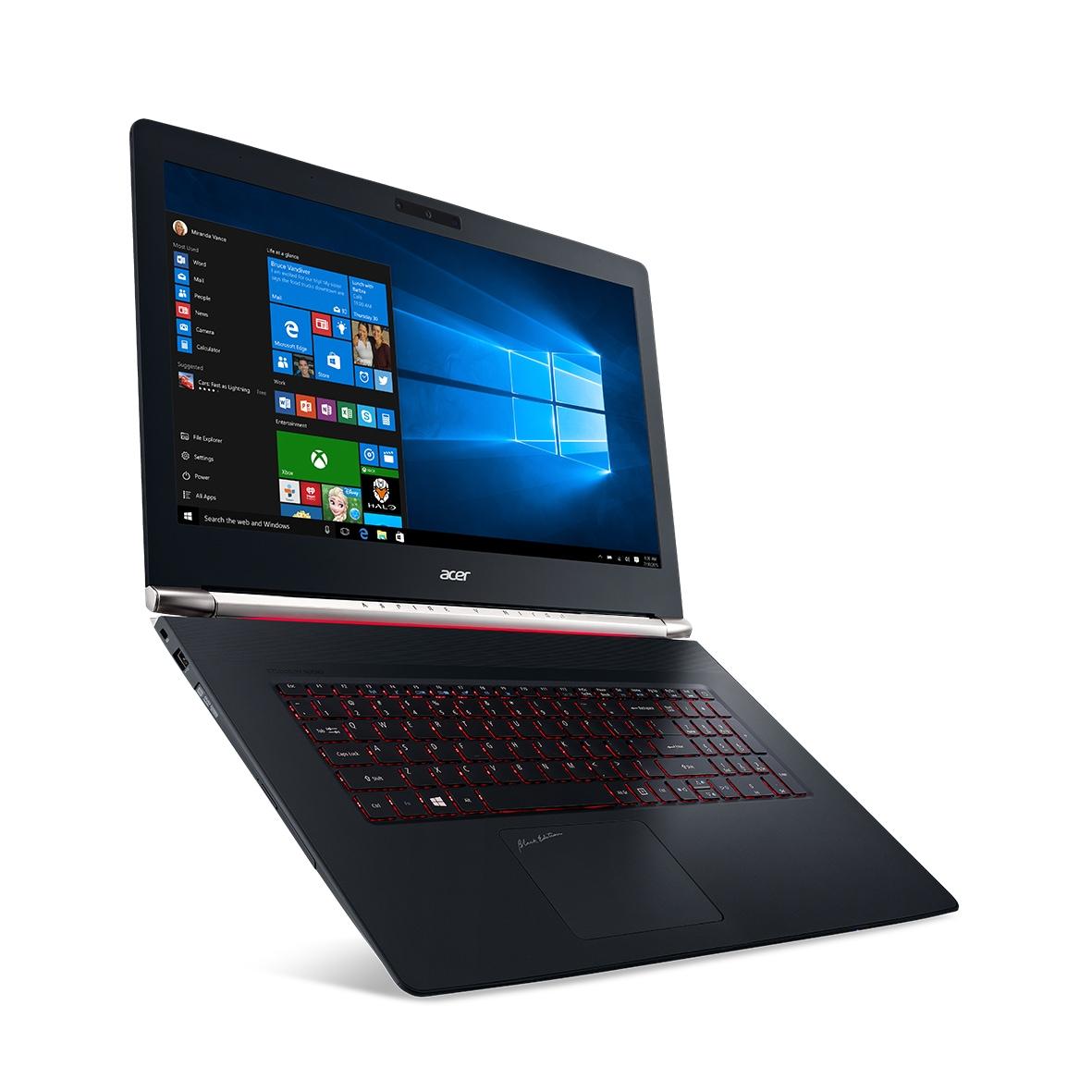 Acer Aspire V Nitro Intel RealSense_8