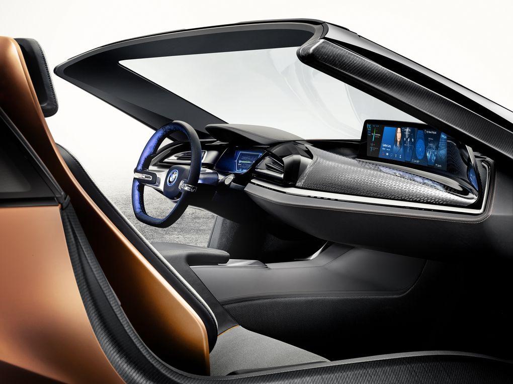 BMW i8 Spyder 04