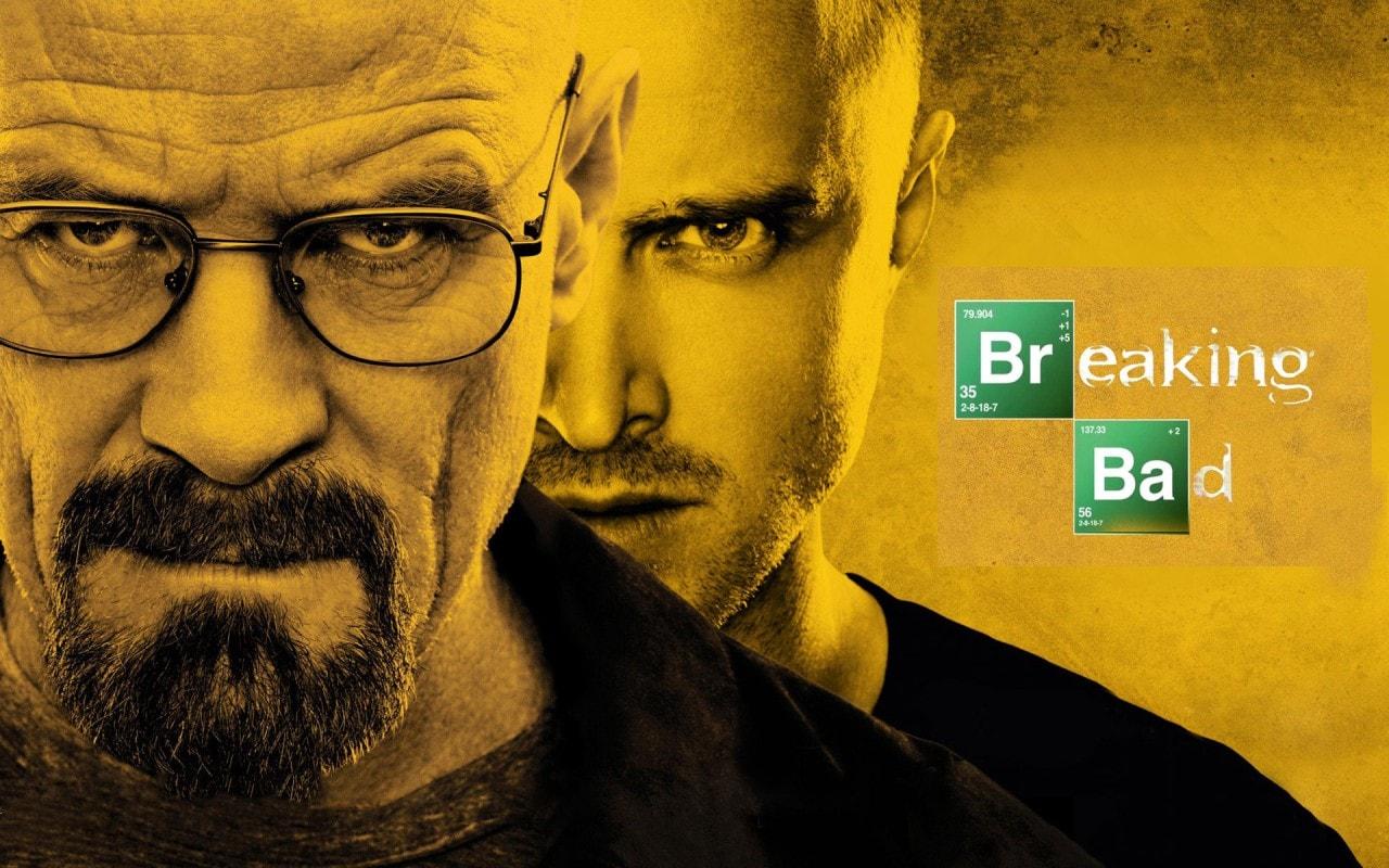 Non avete più scuse: Breaking Bad e Better Call Saul disponibili su Netflix in Italia!