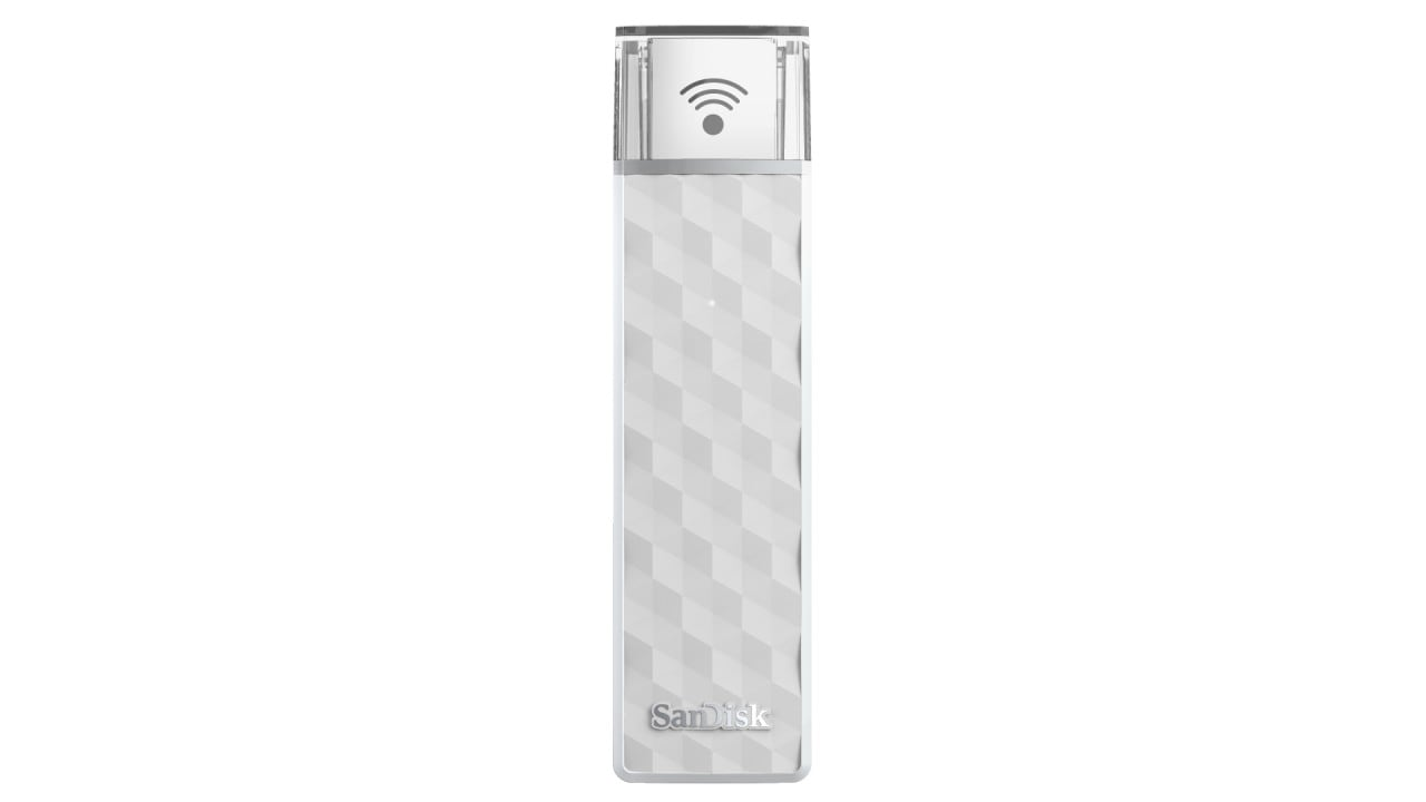 Connect Wireless Stick White