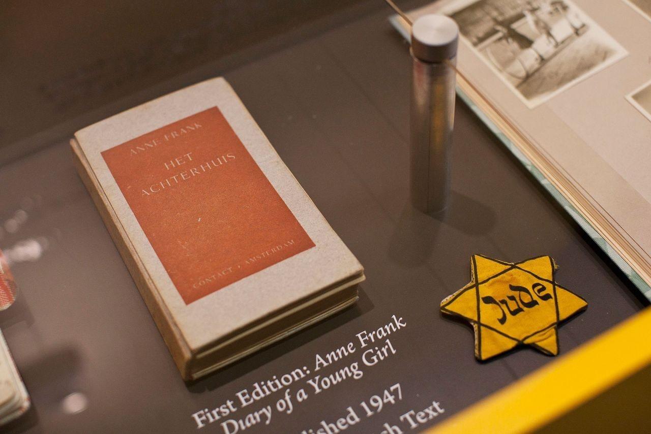 Diario di Anna Frank - Prima edizione