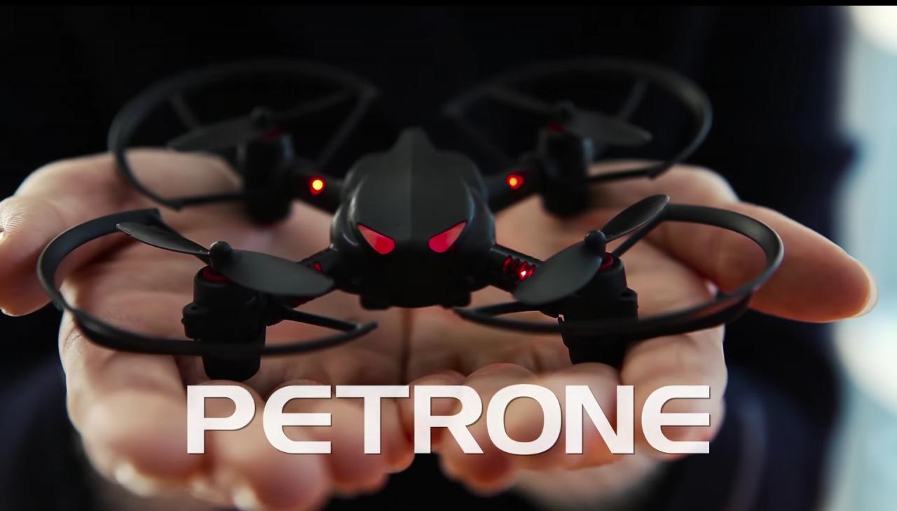 DroneFighter petrone droni combattimenti aerei