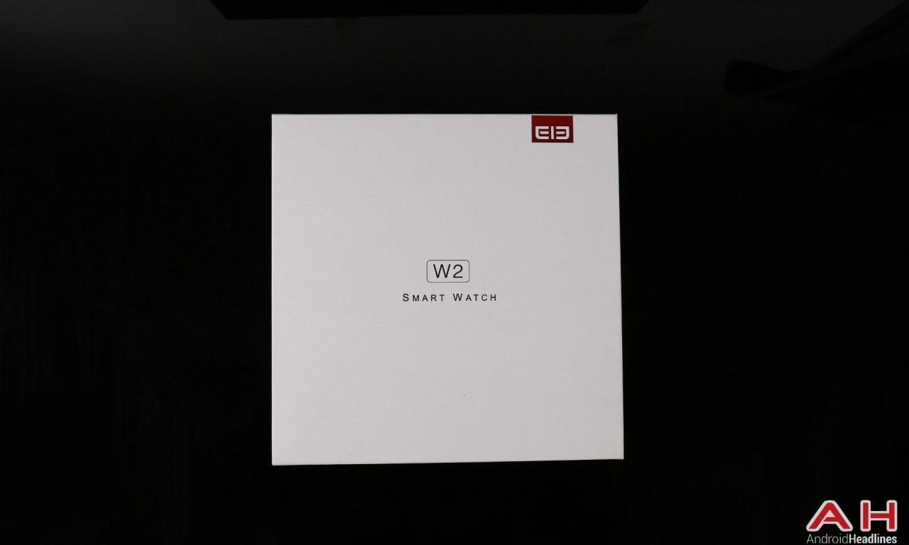 Elephone W2_smartwatch analogico_2