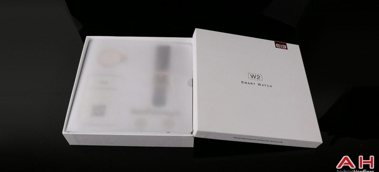 Elephone W2_smartwatch analogico_8