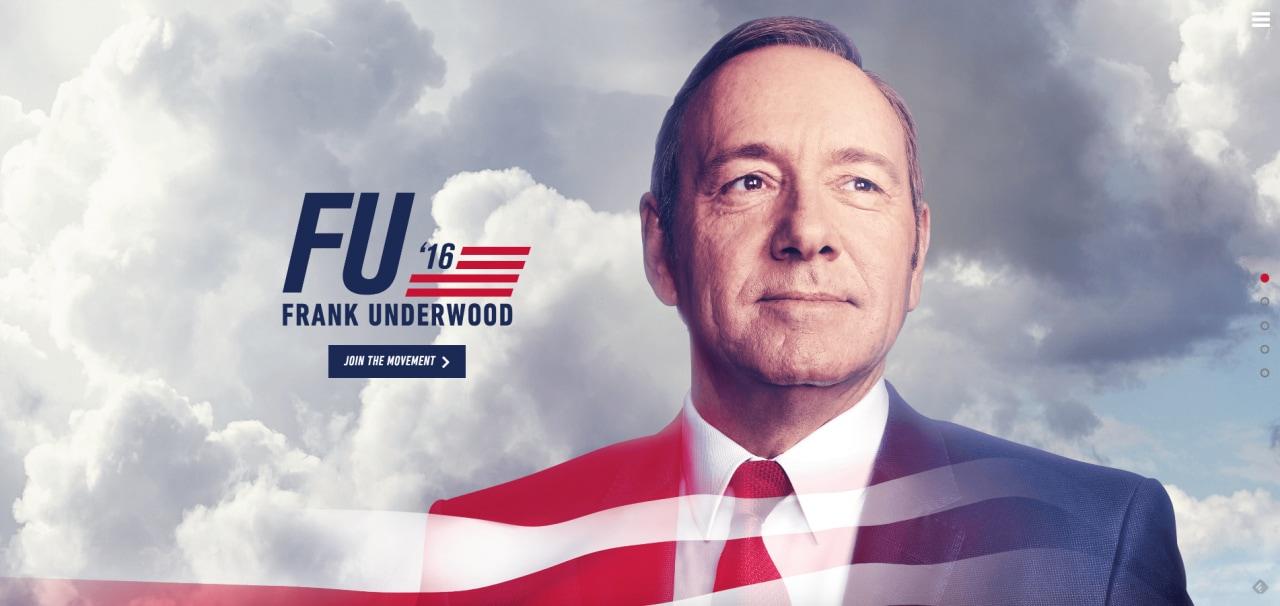 House of Cards su Netflix: Sky dice no, ma ci sono dei dubbi