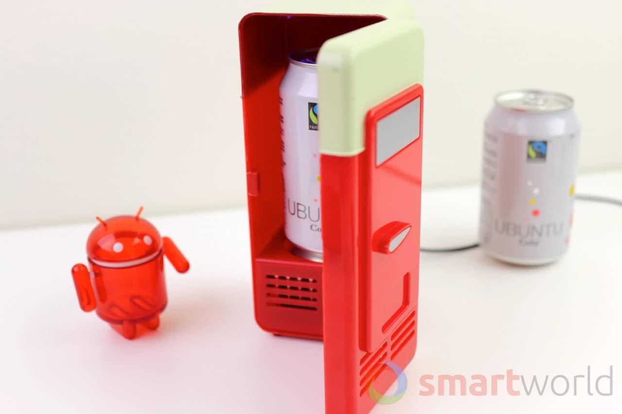 Il frigo USB per lattine, la nostra prova (foto)