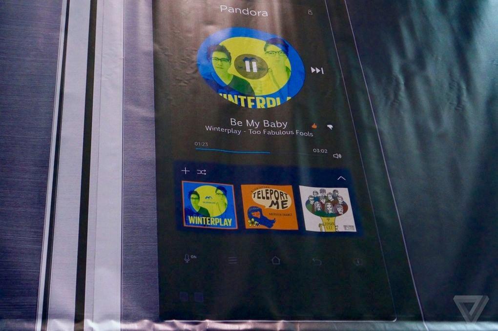 Frigo smart Samsung CES 2016_2